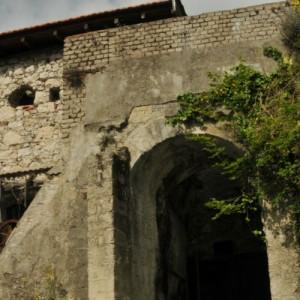 entrée moulins saint-andré de la roche