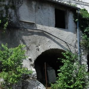 voûte moulins saint-andré de la roche