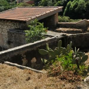 bassin supérieur moulins saint-andré de la roche