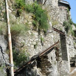 accés moulins saint-andré de la roche