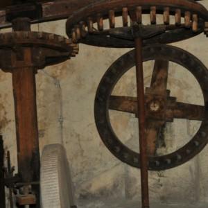 roues moulins saint-andré de la roche