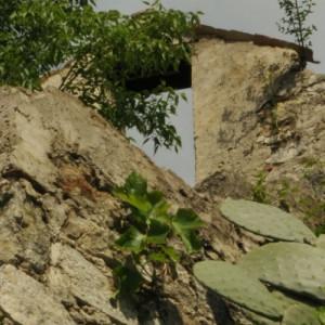 poterne moulins saint-andré de la roche