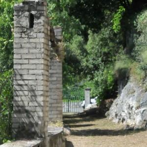 allée moulins saint-andré de la roche