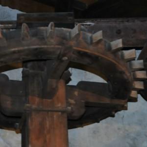 roue moulins saint-andré de la roche